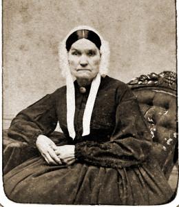 Mary Atlanta Sperry