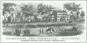 Russell_Military_Academy_1860